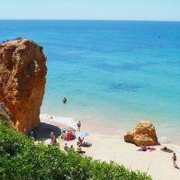 Playa de Maria Luísa