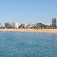 Playa de Vilamoura