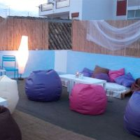 Faro Lounge Guesthouse