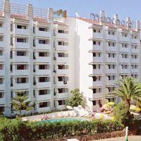 Aparthotel Mirachoro