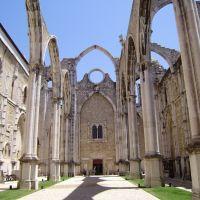 Convento do Carmo