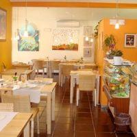 Restaurante Vegetariano Almaça