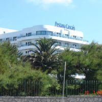 Hotel Pestana Cascais Ocean