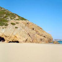 Playa de las Furnas