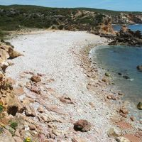 Playa de los Rebolinhos