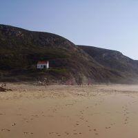 Playa de Vale Figueiras