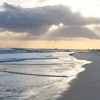 Playa de Culatra