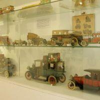 Museo do Brinquedo / Museo del Juguete