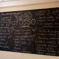 Taberna Sal Grosso
