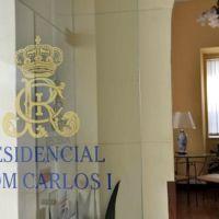 Hostal Residencial D.Carlos I