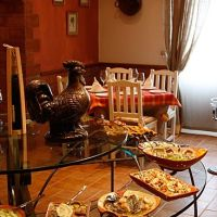 Restaurante A casa do Avô