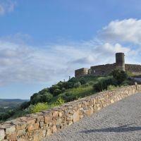 Castelo y casco histórico de Aljezur