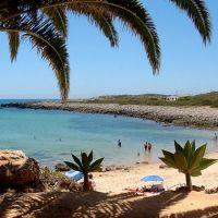 Playa de la Ingrina