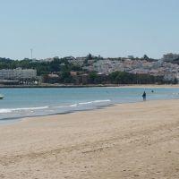 Playa Meia Praia