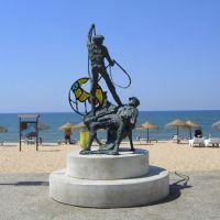 Playa de Quarteira