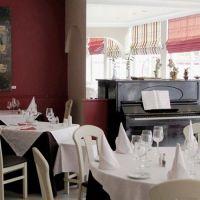 Restaurante Jardim do Vale
