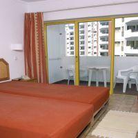 Apartamentos Club Praia Da Rocha