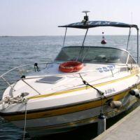 Viaje en barco a Ilha do Farol, Culatra y Armona.