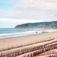 Playa Grande del Guincho