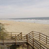Playa de Rocha Baixinha