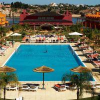 Hotel Tivoli Marina Portimao