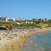 Playa de Santa Eulália