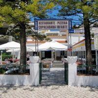 Restaurante Copacabana Infante