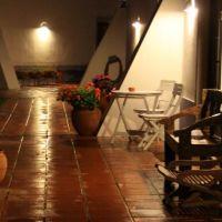 Casa Vicentina