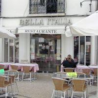Restaurante Bella Italia