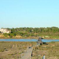 Playa da Quinta do Lago