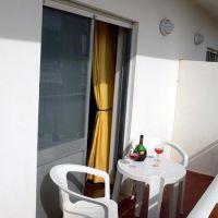 Apartamentos Turísticos Sollagos