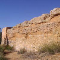Castillo de Paderne