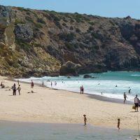 Playa del Zavial