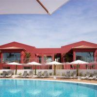 Água Hotels Vale Da Lapa Resort & Spa