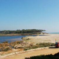 Playa de Cavalo Prieto