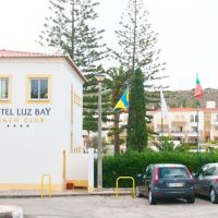 Hotel Luz Bay Club