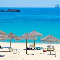 Playa del Martinhal