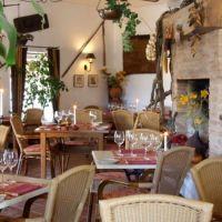 Restaurante Vila Velha