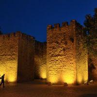Castillo de Lagos