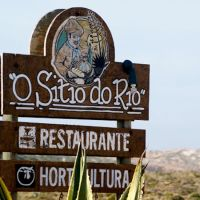 Restaurante Sito do Rio