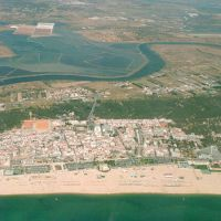 Playa de Monte Gordo