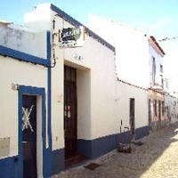 Restaurante Alcatruz