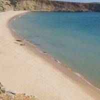 Playa da Mareta