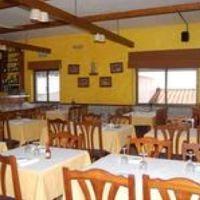 Restaurante O Chaparro