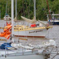 Cruceros por el río Guadiana