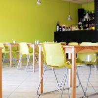 Restaurante Com Alma