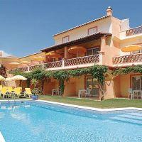 Hotel Costa d'Oiro Ambiance Village