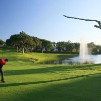 Campos de golf en Vale do Lobo