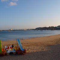Playa de la Duquesa
