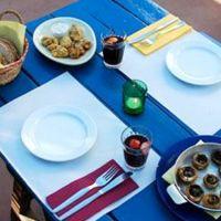 Restaurante L-Colesterol Aljezur